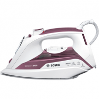 Lygintuvas Bosch TDA5028110, Baltai-violetinis Gludināšanas iekārtas