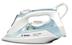 Lygintuvas Bosch TDA7028210, Baltai-mėlynas Gludināšanas iekārtas