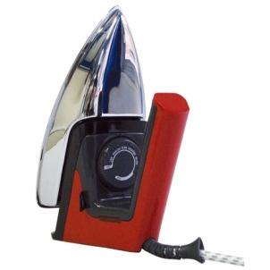 Lygintuvas ETA Iron ETA724690000 Red / black, 1000 W, Dry, Ironing equipment