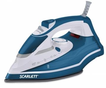 Lygintuvas Iron Scarlett SC-SI30K17