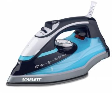Lygintuvas Iron Scarlett SC-SI30K18