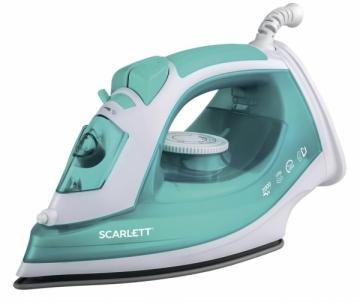 Lygintuvas Iron Scarlett SC-SI30P09