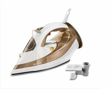 Lygintuvas Philips GC4521/17 Azur Performer Plus   baltai auksinis