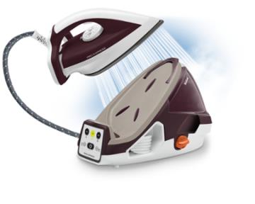Lygintuvas Steam generator Tefal GV7810 Pro Express Lyginimo technika