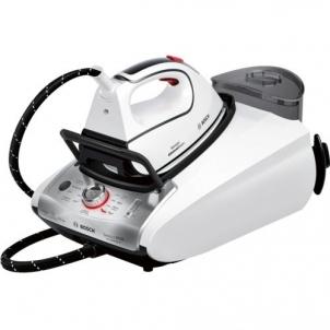 Lygintuvas su garų generatoriumi Bosch TDS3831100