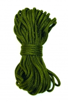 Lynas Paracord 15m/50Kg olive - BCB CM030 Outfit, belts, holsters