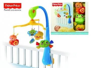M5606 Fisher Price Kitos prekės kūdikiams