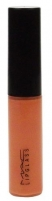 MAC Lipglass Lip Gloss Orange Descence Cosmetic 4,8g (pažeista pkuotė) Blizgesiai lūpoms