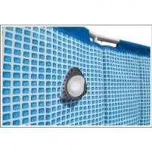 Magnetinė LED lempa Intex NAUJIENA! Swimming pools accessories, accessories