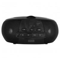 Magnetola Boombox CD/MP3/USB SENCOR SPT 1200 Magnetolos
