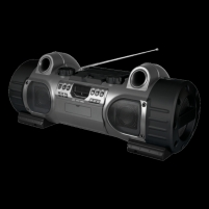 Magnetola Boombox CD/MP3/USB SENCOR SPT 330 Magnetolos