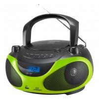 Magnetola Megnetola Sencor SPT 228 BG, CD, MP3, USB Magnetolos