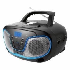 Magnetola Megnetola Sencor SPT 231, CD, MP3, USB Magnetolos