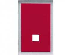 Maine dekoratyvinė apdaila 2vnt, raudona