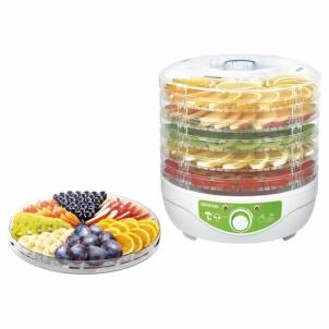 Maisto džiovintuvas Food dehydrator SENCOR - SFD 790WH Maisto/ vaisių džiovintuvai