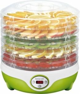 Maisto džiovyklė Food dehydrator SENCOR - SFD 851GR Maisto/ vaisių džiovintuvai