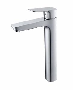 Maišytuvas Optima, Cube Way, praustuvui, paaukštintas Shower faucets