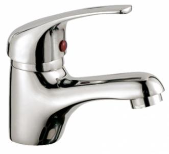 Maišytuvas praustuvo MULTI Faucets vanities
