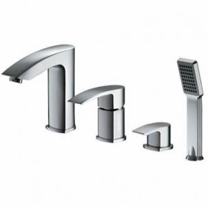 Maišytuvas voniai (4 dalių) MURRAY MU613 Bathroom faucets