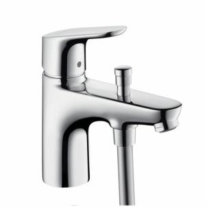 Maišytuvas voniai Focus E2 31930000 Bathroom faucets