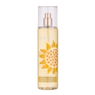 Maitinamasis kūno purškiklis Elizabeth Arden Sunflowers Nourishing body spray 236ml