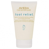 Maitinantis pėdų kremas Aveda Foot Relief 125ml Kojų priežiūros priemonės