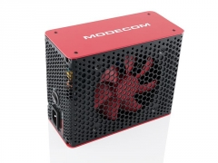PSU MODECOM  VOLCANO 750 120mm FAN