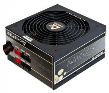 Maitinimo blokas CHIEFTEC GPM-1000C PSU 80+ GOLD W/CABLE