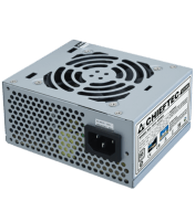 CHIEFTEC SFX PSU 450W > 85proc 230V ONLY
