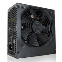 Fortron FSP600-50ARN 600W 88+ (80PLUS SILVER)/ ATX12V v2.3/ Silent 120mm FAN/ Single +12V Rail/ Active PFC
