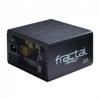 Fractal Design PSU Integra M 550W, Black, EU Cord