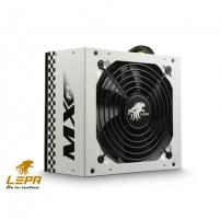 Lepa MX-F1 series,  500W,  120mm FAN, High efficiency >83%, Active PFC PSU, retail packing