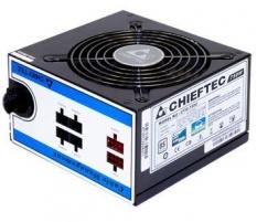 PSU Chieftec CTG-750C, 750W, box