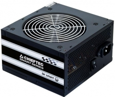 PSU Chieftec GPS-400A8, 400W, box