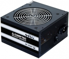 PSU Chieftec GPS-600A8, 600W, box
