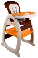 Maitinimo kedutė ARTI New Style 505 Beige Barošanas krēsli