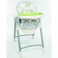 Maitinimo kėdutė GRACO Contempo (Benny and Bell) Vaikiški baldai, maitinimo kėdutės