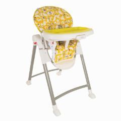 Maitinimo kėdutė GRACO Contempo (Spring Lime) Vaikiški baldai, maitinimo kėdutės