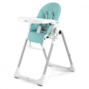 Maitinimo kėdutė P.Pappa Zero-3 - Bear Azul Power chairs