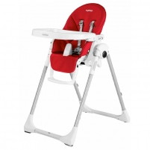 Maitinimo kėdutė P.Pappa Zero-3 Fragola Vaikiški baldai, maitinimo kėdutės
