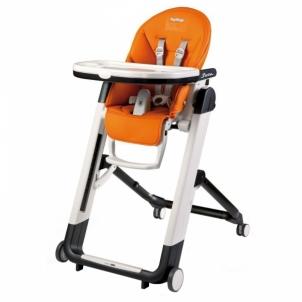 Maitinimo kėdutė Siesta Arancia Vaikiški baldai, maitinimo kėdutės