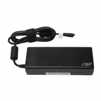 Maitinimo šaltinis Fortron Power adapter NB120 SEMI-SLI 19 V, 120 W, Standard notebook adapter, Compatible With ACER | COMPAQ | HP | DELL | IBM |LENOVO| SONY | TOSHIBA | and much more