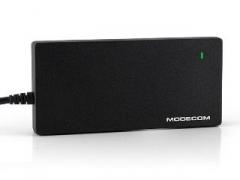 Maitinimo šaltinis Modecom Royal MC-90SE, LCD voltmetras
