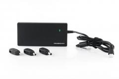 Maitinimo šaltinis Modecom Royal skirtas ASUS, Plonas , LCD voltmetras