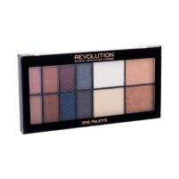 Makeup Revolution London Epic Nights Palette Cosmetic 20,5g