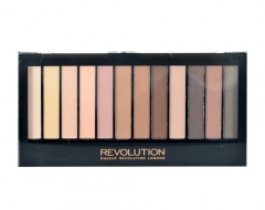 Makeup Revolution London Redemption Palette Essential Mattes 2 Cosmetic 14g