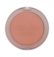 Makeup Revolution London Skin Kiss Rose Gold Kiss Brightener 14g