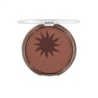Makeup Trading Sunkissed Giant Bronzer Cosmetic 28,5g Dark Pudra veidui
