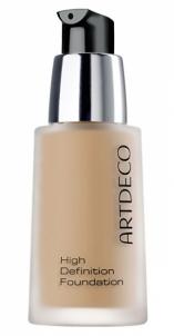 Makiažo pagrindas Artdeco Cream Makeup (High Definition Foundation) New 30 ml 52 Warm Ivory