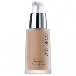 Makiažo pagrindas Artdeco High Definition Foundation Cosmetic 30ml Shade 6